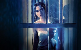Preview wallpaper Jennifer Lopez, The Boy Next Door 2015 movie