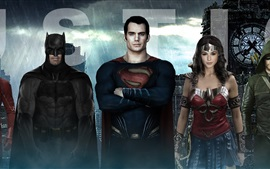 Justice League 2017 HD