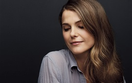 Preview wallpaper Keri Russell 01