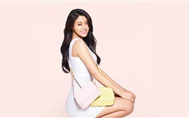 Preview wallpaper Korean girls, Seolhyun 04