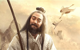 League of Gods 2016, Jet Li, Chinese movie