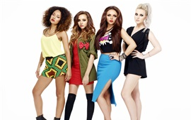 Preview wallpaper Little Mix 04