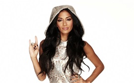Preview wallpaper Nicole Scherzinger 06