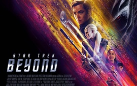 Preview wallpaper Star Trek Beyond