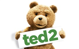 Preview wallpaper Ted 2