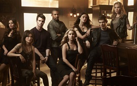 Preview wallpaper The Originals, TV series season 3