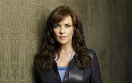 Preview wallpaper Amanda Tapping 04