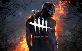 Preview wallpaper Dead by Daylight 2016 game