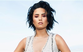 Preview wallpaper Demi Lovato 06