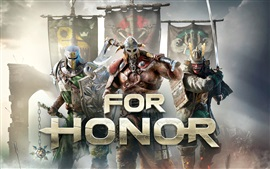Preview wallpaper For Honor, Ubisoft PC game