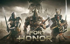 Preview wallpaper For Honor, Xbox game