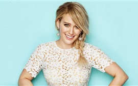 Aperçu fond d'écran Hilary Duff 10