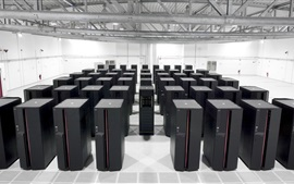 IBM supercomputador