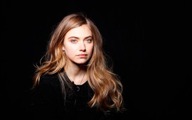 Preview wallpaper Imogen Poots 03