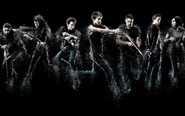 Preview wallpaper Insurgent 2015 movie