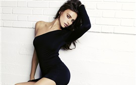 Preview wallpaper Irina Shayk 23