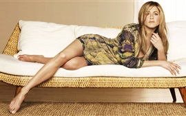 Preview wallpaper Jennifer Aniston 05