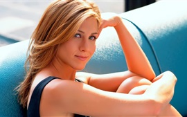 Preview wallpaper Jennifer Aniston 07
