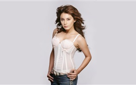Preview wallpaper Minissha Lamba 01
