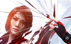 Preview wallpaper Mirror's Edge, EA games