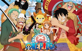 Preview wallpaper One Piece anime