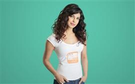 Aperçu fond d'écran Priyanka Chopra 01