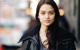 Preview wallpaper Shanina Shaik 01
