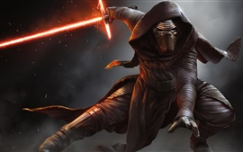 Звездные войны: Эпизод VII: The Force Awakens 2016 года
