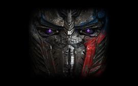 Aperçu fond d'écran Transformers: Le Chevalier Dernier 2017