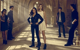 Preview wallpaper Vampire Academy