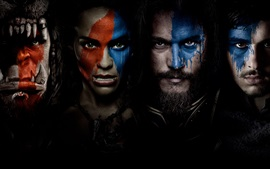 Preview wallpaper Warcraft movie 2016 HD