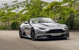 Aston Martin Vantage Roadster GT12