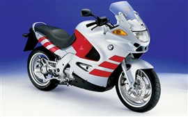 Preview wallpaper BMW K1200RS motorcycle