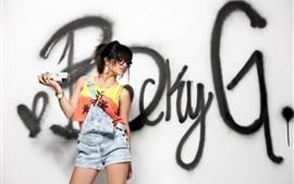 Becky G 01