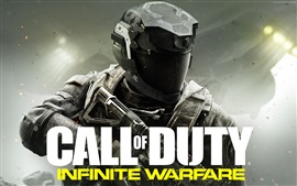 Preview wallpaper Call of Duty: Infinite Warfare