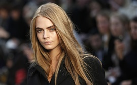 Preview wallpaper Cara Delevingne 03