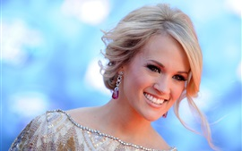 Preview wallpaper Carrie Underwood 04