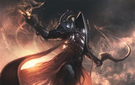 Preview wallpaper Diablo 3: Reaper of Souls