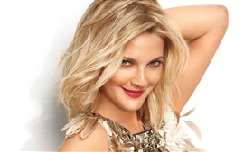 Preview wallpaper Drew Barrymore 02