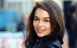 Preview wallpaper Emilia Clarke 01