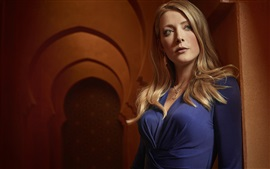 Preview wallpaper Jennifer Finnigan 01