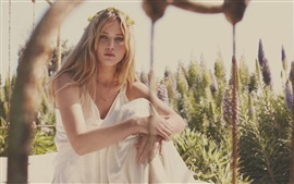 Preview wallpaper Jennifer Lawrence 12