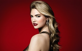 Preview wallpaper Kate Upton 02