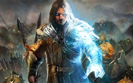 Preview wallpaper Middle-earth: Shadow of Mordor