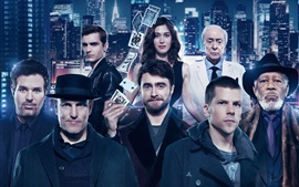 Preview wallpaper Now You See Me 2