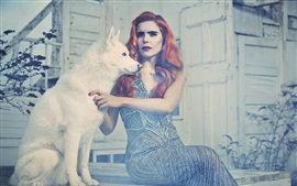 Preview wallpaper Paloma Faith 02