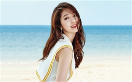 Aperçu fond d'écran Park Shin Hye 05