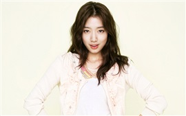 Preview wallpaper Park Shin Hye 09