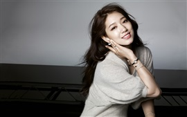 Preview wallpaper Park Shin Hye 12