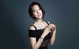 Preview wallpaper Park Shin Hye 13